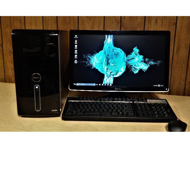 Strange Refurbished Dell Desktop Computer Bundle Download Free Architecture Designs Ponolprimenicaraguapropertycom