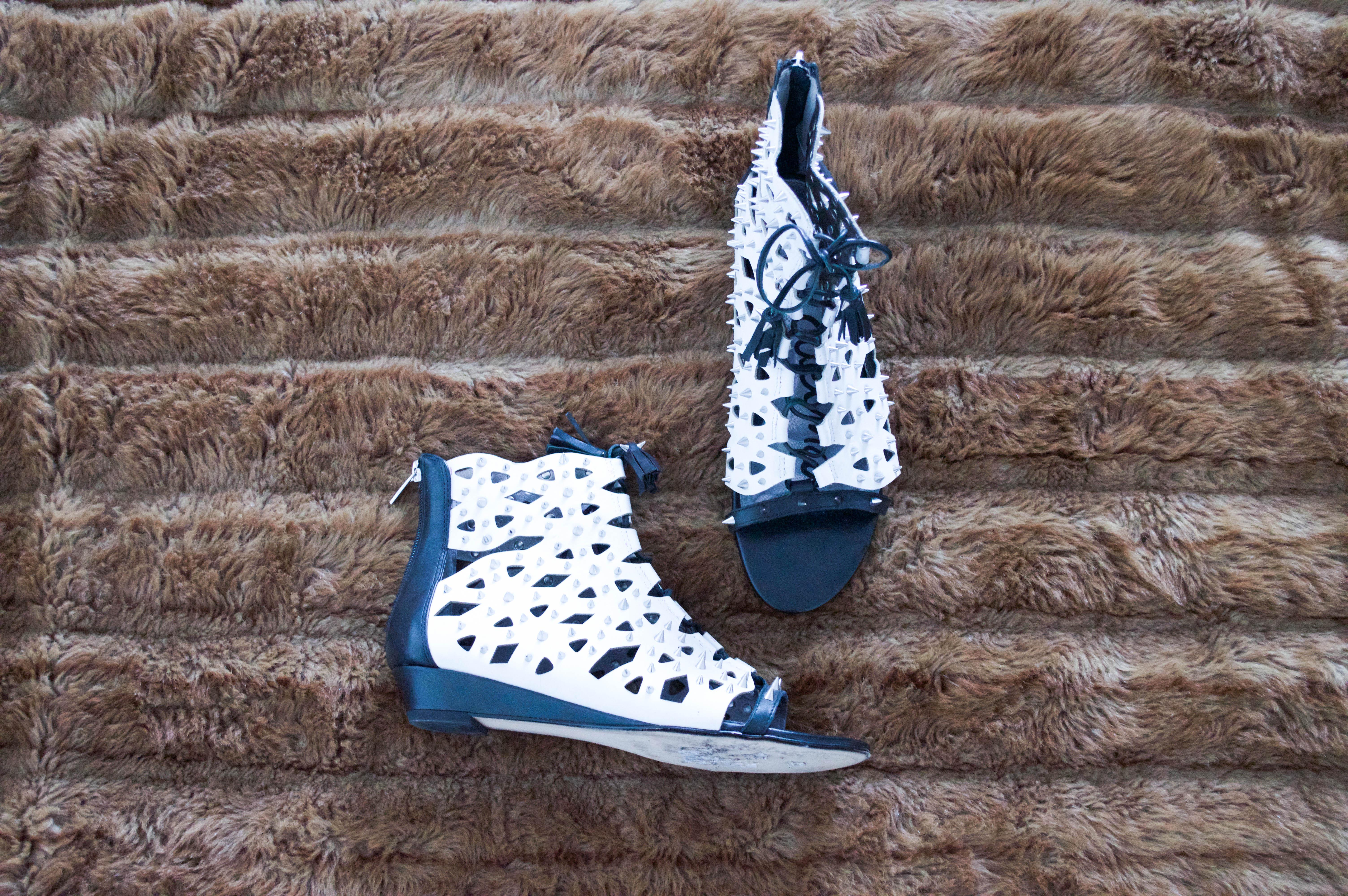 Sam Edelman Daphnie Sandal Size 10
