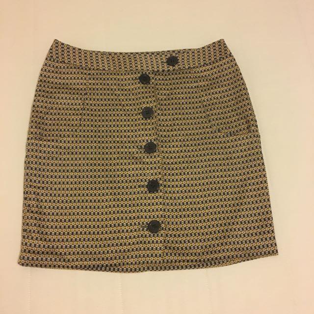 Seduce Skirt - Size 10