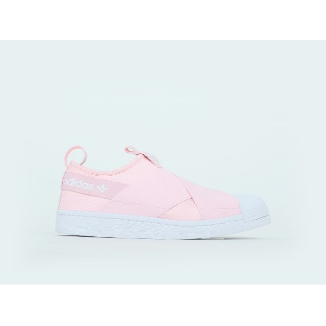 Sepatu Adidas Superstar Slip On Women