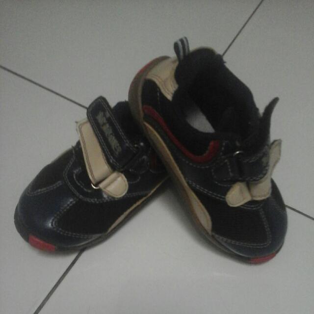 Sepatu Anak Babymillioner