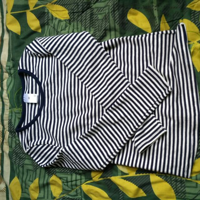 Stripes By Classic