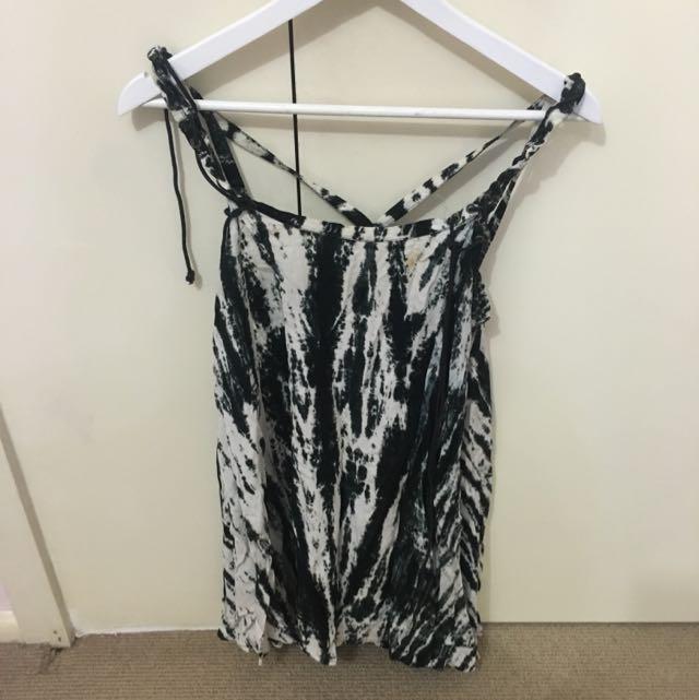 Stylestalker Boho Dress