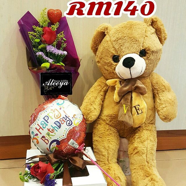 e012fc8aa4c72 SURPRISE DELIVERY MURAH  VALENTINES GIFT