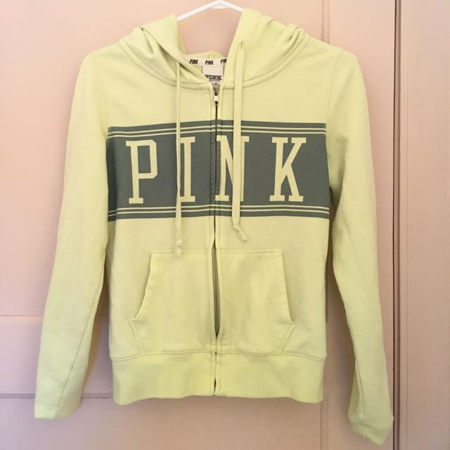 Victoria's Secret VS Pink Matching Set