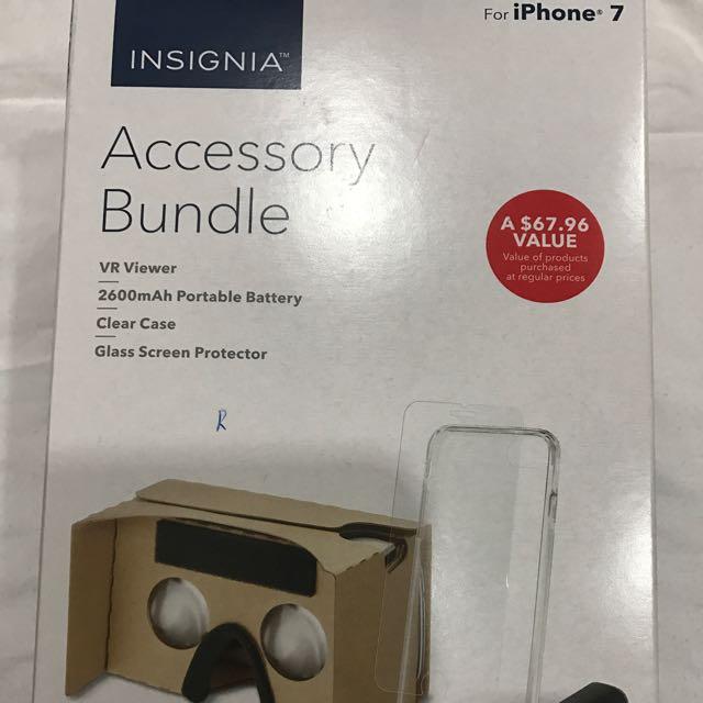 VR iphone7