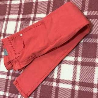 🚚 彈性褲子s號