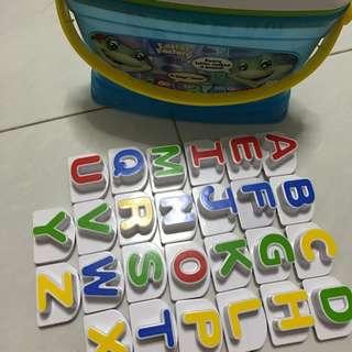 Leapfrog Letters (Two Set)