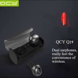 QCY-Q29 Wireless Earbuds.