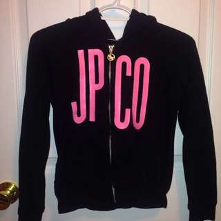 Joshua Peret Sweater