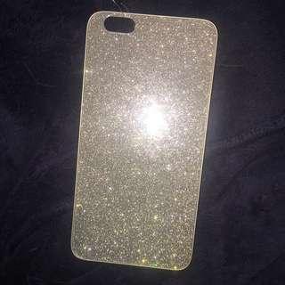 IPhone 6Plus Glitter Phone case