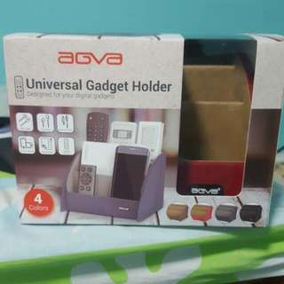 Universal Gadget Holder