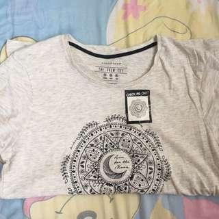 Overrun Tshirt For Sale