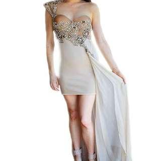Galanni Dress