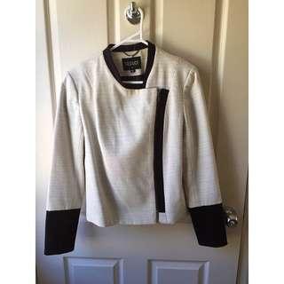 Seduce Size 10 Linen Jacket