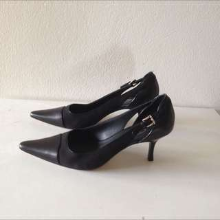 Ladies Work Shoes, Size 40