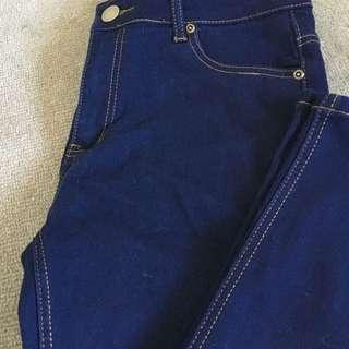 Women's Jeans Size 10