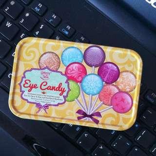 HAPPYSKIN EyeCandy Gel Pencil Eyeliner