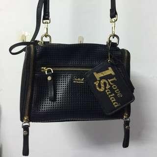 SALAD Leather Bag
