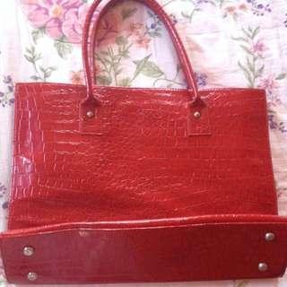 Red Bag (no Brand)
