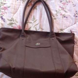 Lacoste Bag (Big)