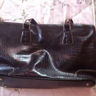 Black Bag (no Brand)