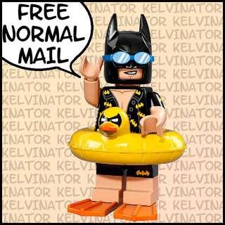 Lego The Batman Movie - Vacation Batman