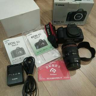 Canon 5D2+24-105