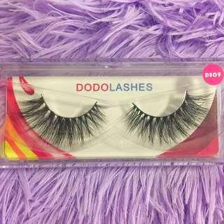 High Quality Dodo Mink Eyelashes D309