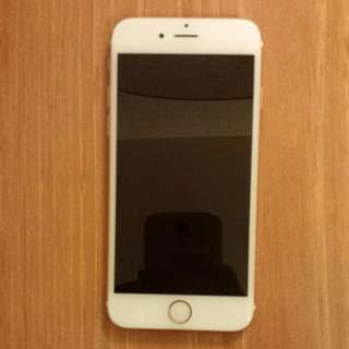 iPhone 6S Rose Gold 16 GB Unlocked PLUS FREE GIFT