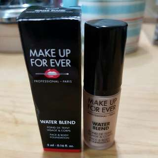 Make up for ever MUFE 水粉霜 #Y325