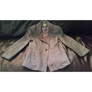 Small Size Women's Blazers/Coat