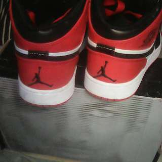 Air Jordan-1 Retro