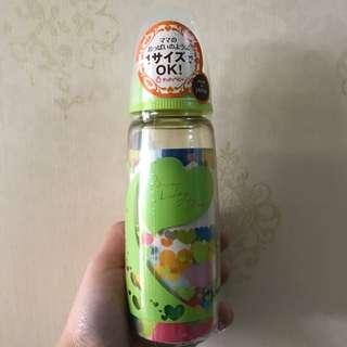 全新 chuchu 奶樽 奶瓶