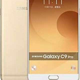 Galaxy C9 Pro全新new