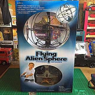 Flying Alien sphere 3 Channel Infrared