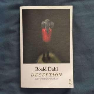 Roald Dahl Deception