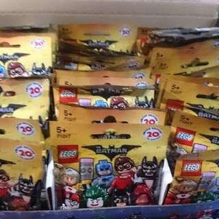 Lego Batman Movie CMS