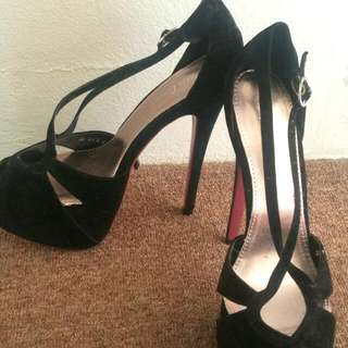 Marco Gianni Shoes Size 8