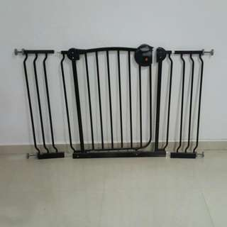 Lucky Baby Baby Gate