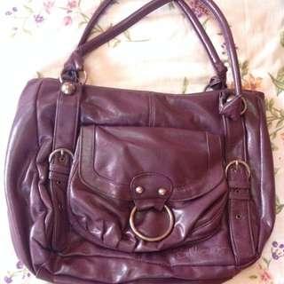 Billabong Shoulder Bag