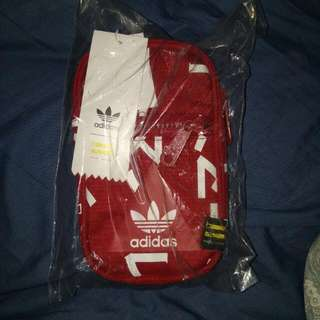 Adidas Mini Satchel/bag Pharell collab