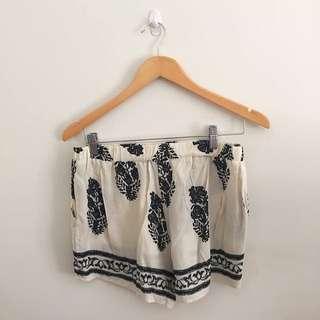 Bohemin Shorts