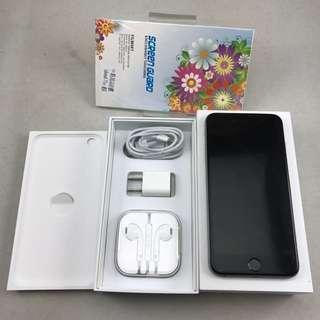 IPhone 6 plus 16g black 中古二手