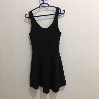 Dress 3strap