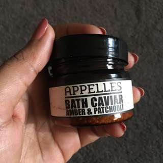 Appelles Bath Caviar