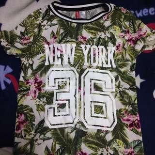 H&M New York 36 Dress
