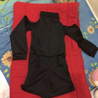 REPRICE!! Play Jumpsuit