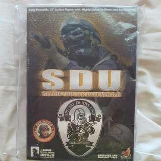 Hot Toys SDU Ver3.0