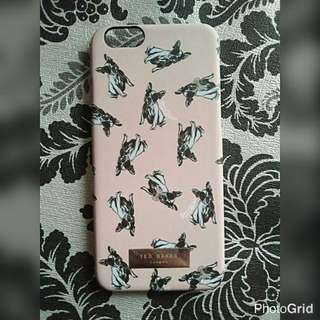 Reprice! Case IPhone 6 - Ted Baker